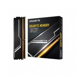 Modulo Memoria Ram Ddr4 16Gb (2X8Gb) Pc2666 Gigabyte Black