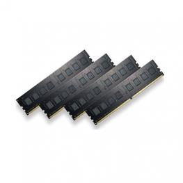 Modulo Memoria Ram Ddr4 32G 4X8G Pc2400 G.Skill