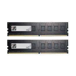 Modulo Memoria Ram Ddr4 8G 2X4G Pc2400 G.Skill Value