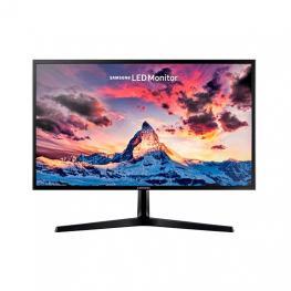 Monitor Led 27  Samsung S27F358H Negro