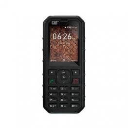 Movil Smartphone Cat B35  Rugerizado Dual Sim Negro