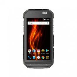 Movil Smartphone Cat S31 Rugerizado Dual Sim Negro
