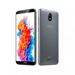 Movil Smartphone Tplink Neffos C5 Plus 8Gb Gris