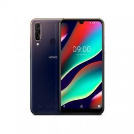 Movil Smartphone Wiko View3 Pro64 4Gb 64Gb Negro
