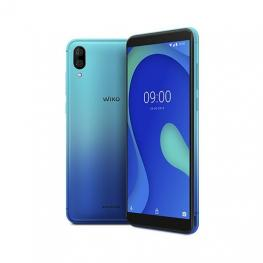 Movil Smartphone Wiko Y80 Car32 2Gb 32Gb Verde