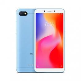 Smartphone Xiaomi Redmi 6A 5,45 Octa Core 2 Gb Ram 32 Gb