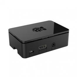 Ordenador Minipc Raspberry Pi 3 Type B+ Kit