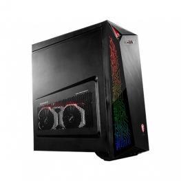 Ordenador Msi Infinite X 9Sc-612Eu Negro