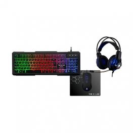 Pack The G-Lab Gaming Combo-Xenon/sp