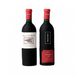 Pendrive 16Gb Tech One Tech Botella Vino