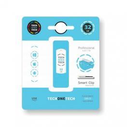 Pendrive 32Gb Tech One Smart Clip