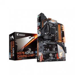 Placa Base Gigabyte 1151-8G H370 Aorus Gaming 3 Wifi