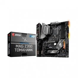 Placa Base Msi 1151-9G Mag Z390 Tomahawk