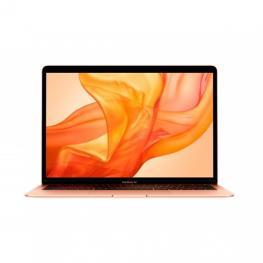 Portatil Apple Macbook Air 13  Mid 2018 Gold