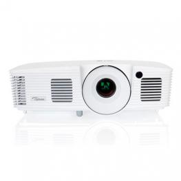 Proyector Optoma W402 3D 4500 Ansi Full Hd Blanco