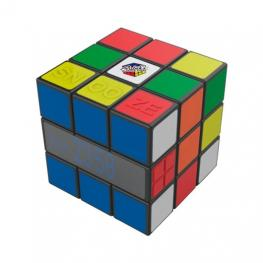 Radio Despertador Bigben Rr80Rubiks Cubo de Rubiks