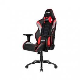 Silla Gaming Akracing Core Series Lx Rojo/negro