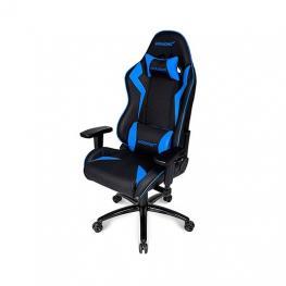 Silla Gaming Akracing Core Series Sx Negro/azul