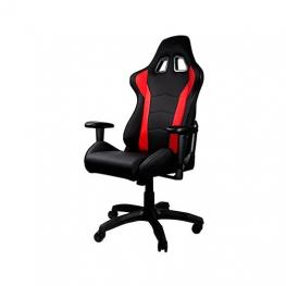 Silla Gaming Cooler Master Caliber R1 Negro/rojo