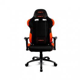 Silla Gaming Drift Dr100 Negro/naranja