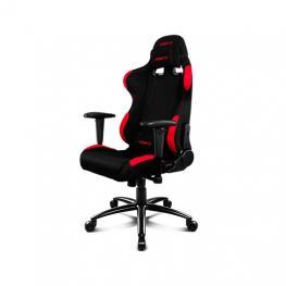 Silla Gaming Drift Dr100 Negro/rojo