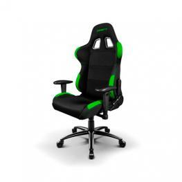 Silla Gaming Drift Dr100 Negro/verde