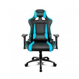 Silla Gaming Drift Dr150Bl Negro/azul