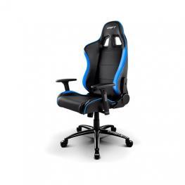 Silla Gaming Drift Dr200 Negro/azul