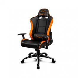 Silla Gaming Drift Dr200 Negro/naranja