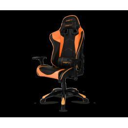 Silla Gaming Drift Dr300 Negro/naranja