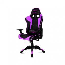 Silla Gaming Drift Dr300 Negro/purpura