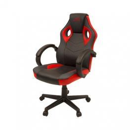 Silla Gaming Speedlink Yaru Negro/rojo