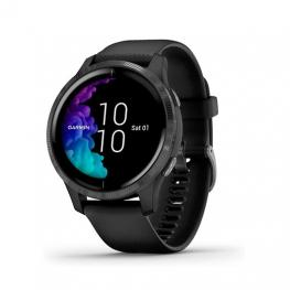 Smartwatch Garmin Sportwatch Gps Venu Negro