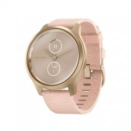 Smartwatch Garmin Sportwatch Vivomove 3 Style Light Gold/ro