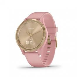 Smartwatch Garmin Sportwatch Vivomove 3S Rose Gold/beige