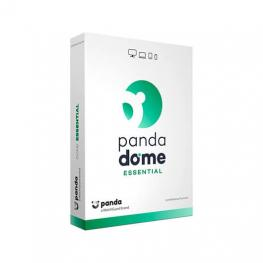 Software Panda Antivirus Dome Essential