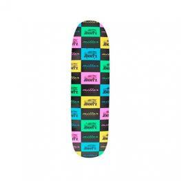 Tabla Skate Miller Jimmyâ´z Deck 80â´s 8.5
