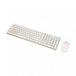 Teclado+Raton Bluestork Wireless Pack-Easy-II