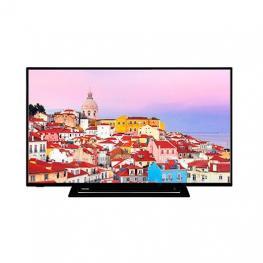 "Televisiã""n Led 43  Toshiba 43Ul3063Dg Smart Televisiã""n 4K"