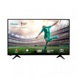 Televisión Led 32  Hisense 32A5100 Hd