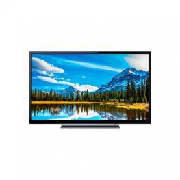 Televisión Led 32  Toshiba 32W3863Dg Smart Televisión Hd