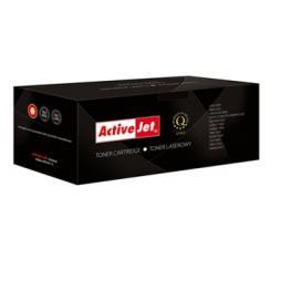 Toner Compatible Hp Q7551A Activejet Negro