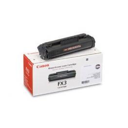 Toner Orig Canon Fx-3 1557A003Ba Negro