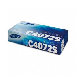 Toner Orig Samsung Clt-C4072S/els St994A Cian