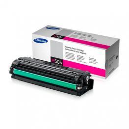 Toner Orig Samsung Clt-M506S/els Su314A Magenta