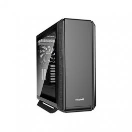 Torre E-Atx Be Quiet! Silent Base 801 Window Black