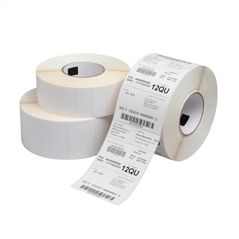 Tpv Caja Etiquetas Transf. Termicas 100Mmx150Mm