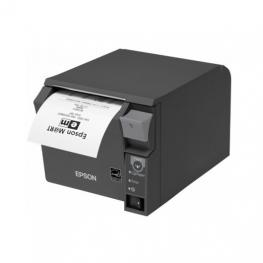 Tpv Impresora Tickets Epson Tm-T70Ii Negro