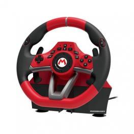 Volante Hori Mario Kart Racing Wheel Pro Deluxe