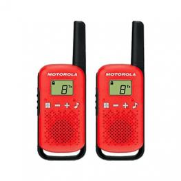 Walkie-Talkie Motorola (2 Pcs)